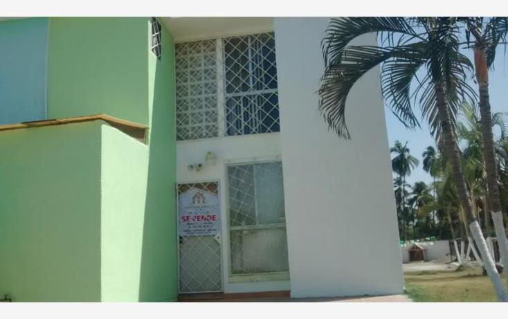 Foto de casa en venta en  1, tuncingo, acapulco de ju?rez, guerrero, 1608812 No. 01