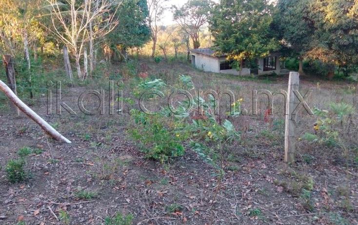 Foto de terreno habitacional en venta en  1, túxpam vivah, tuxpan, veracruz de ignacio de la llave, 1685636 No. 01