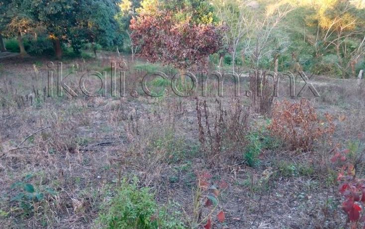 Foto de terreno habitacional en venta en  1, túxpam vivah, tuxpan, veracruz de ignacio de la llave, 1685636 No. 02