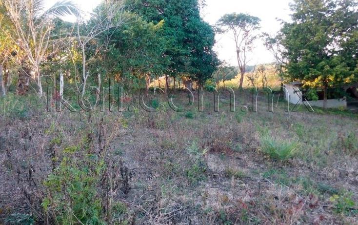 Foto de terreno habitacional en venta en  1, túxpam vivah, tuxpan, veracruz de ignacio de la llave, 1685636 No. 03