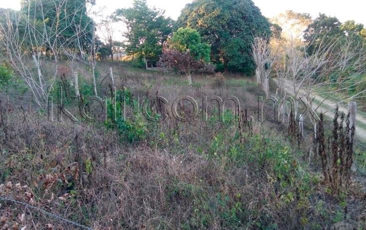 Foto de terreno habitacional en venta en  1, túxpam vivah, tuxpan, veracruz de ignacio de la llave, 1685636 No. 05