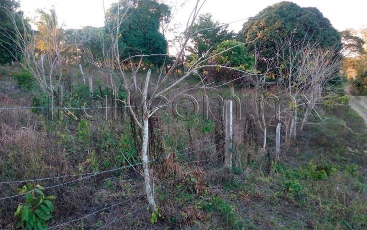 Foto de terreno habitacional en venta en  1, túxpam vivah, tuxpan, veracruz de ignacio de la llave, 1685636 No. 06
