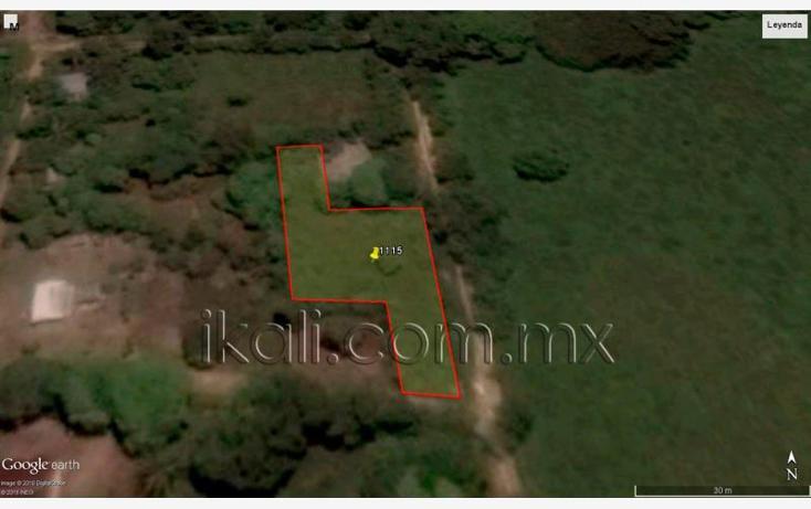 Foto de terreno habitacional en venta en  1, túxpam vivah, tuxpan, veracruz de ignacio de la llave, 1685636 No. 09
