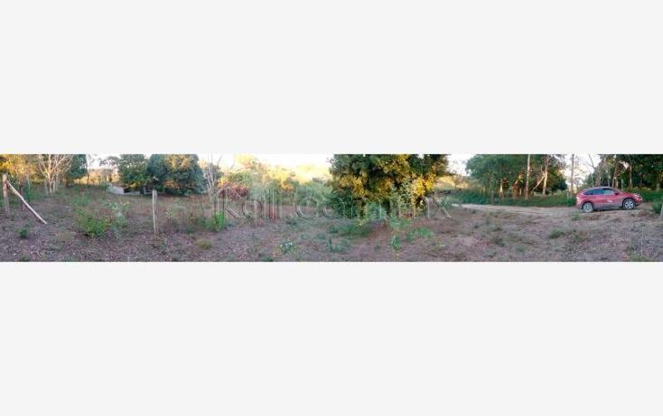 Foto de terreno habitacional en venta en  1, túxpam vivah, tuxpan, veracruz de ignacio de la llave, 1685636 No. 11