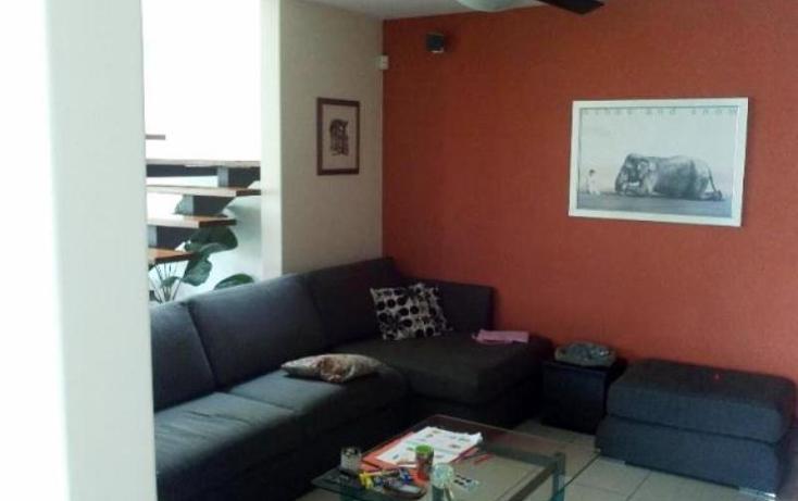 Foto de casa en venta en  1, tzompantle norte, cuernavaca, morelos, 1005359 No. 02