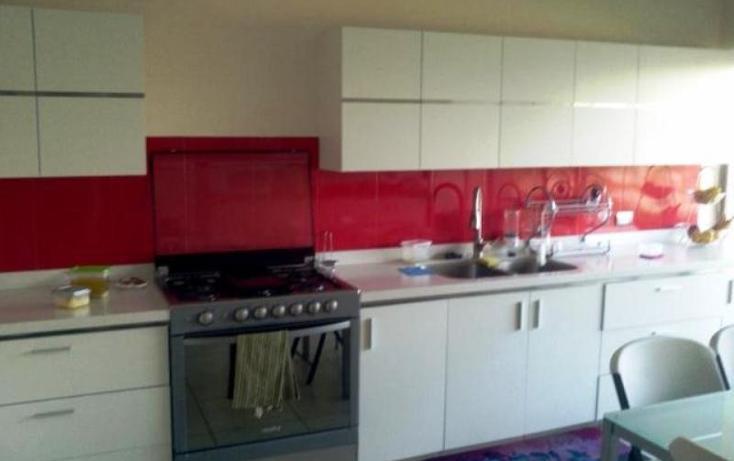 Foto de casa en venta en  1, tzompantle norte, cuernavaca, morelos, 1005359 No. 03