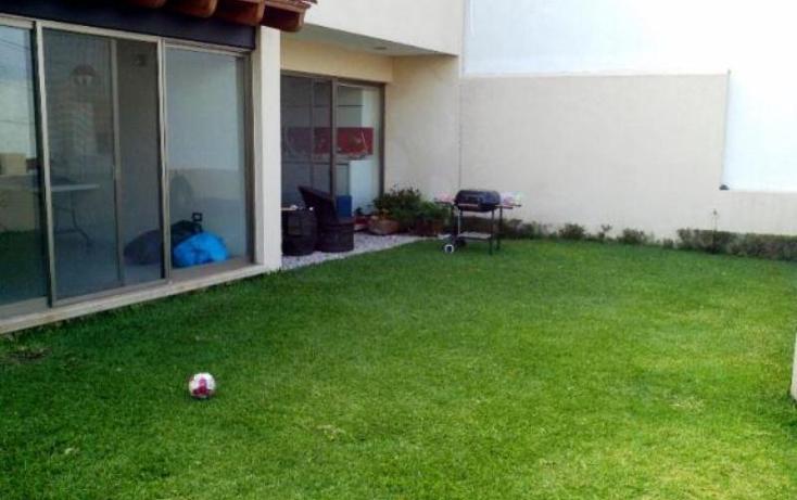 Foto de casa en venta en  1, tzompantle norte, cuernavaca, morelos, 1005359 No. 04