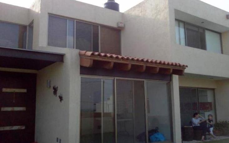 Foto de casa en venta en  1, tzompantle norte, cuernavaca, morelos, 1005359 No. 05