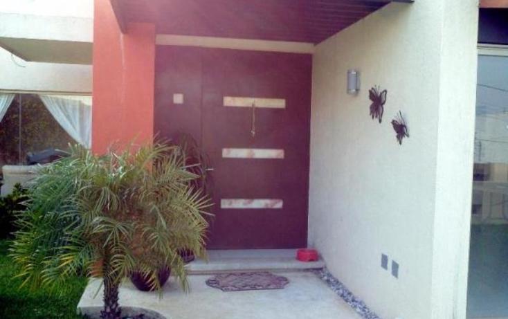 Foto de casa en venta en  1, tzompantle norte, cuernavaca, morelos, 1005359 No. 06