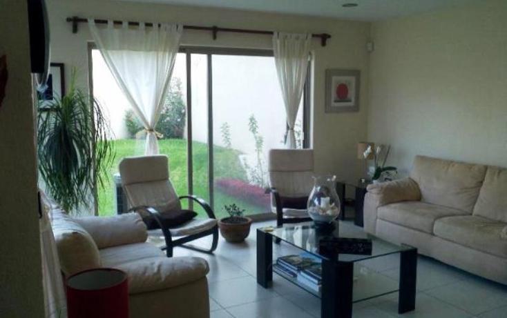 Foto de casa en venta en  1, tzompantle norte, cuernavaca, morelos, 1005359 No. 07