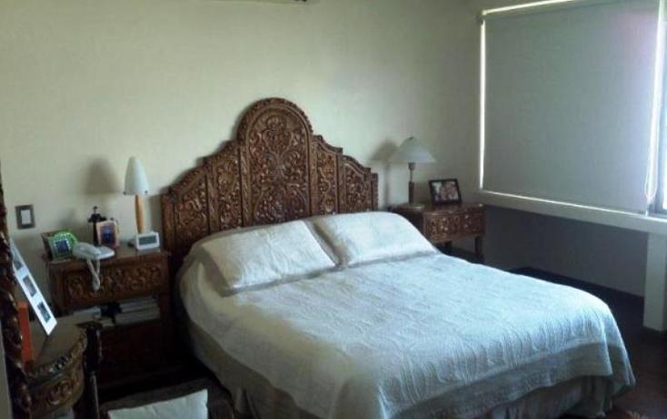 Foto de casa en venta en  1, tzompantle norte, cuernavaca, morelos, 1005359 No. 09