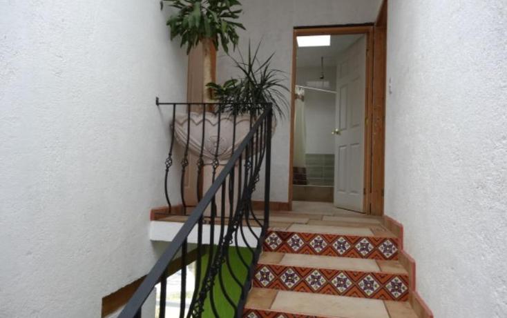 Foto de casa en venta en  1, tzurumutaro, p?tzcuaro, michoac?n de ocampo, 1090373 No. 29