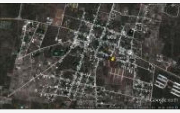 Foto de terreno habitacional en venta en 23 1, ucu, ucú, yucatán, 526922 No. 03