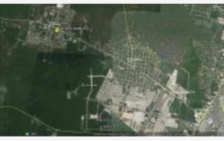 Foto de terreno habitacional en venta en  1, ucu, ucú, yucatán, 526922 No. 04