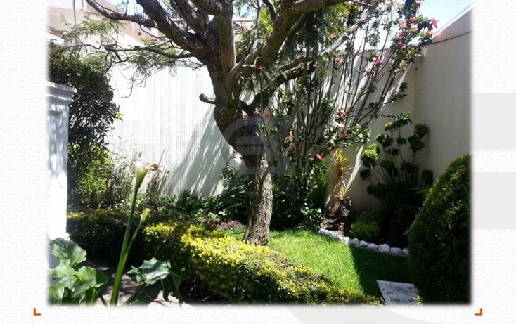 Foto de casa en venta en  1, universidad, toluca, méxico, 1437185 No. 03