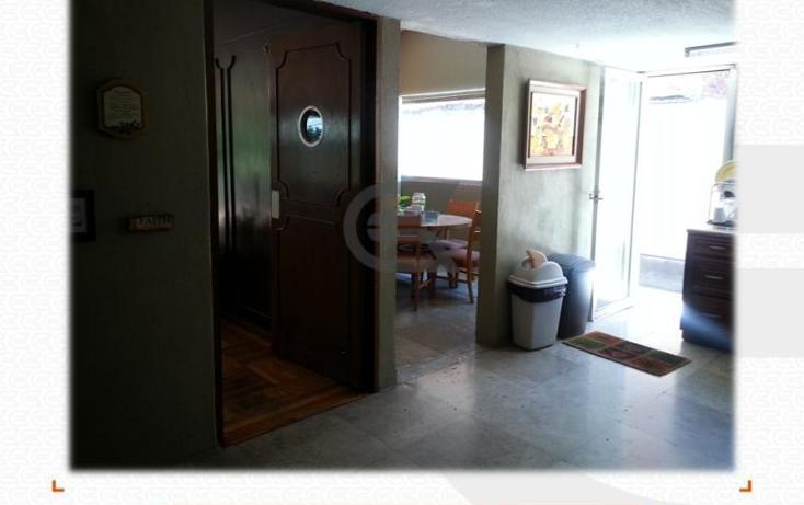 Foto de casa en venta en  1, universidad, toluca, méxico, 1437185 No. 09