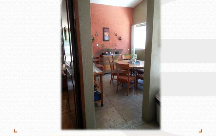 Foto de casa en venta en  1, universidad, toluca, méxico, 1437185 No. 10