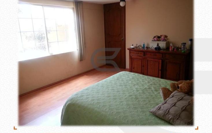Foto de casa en venta en  1, universidad, toluca, méxico, 1437185 No. 20