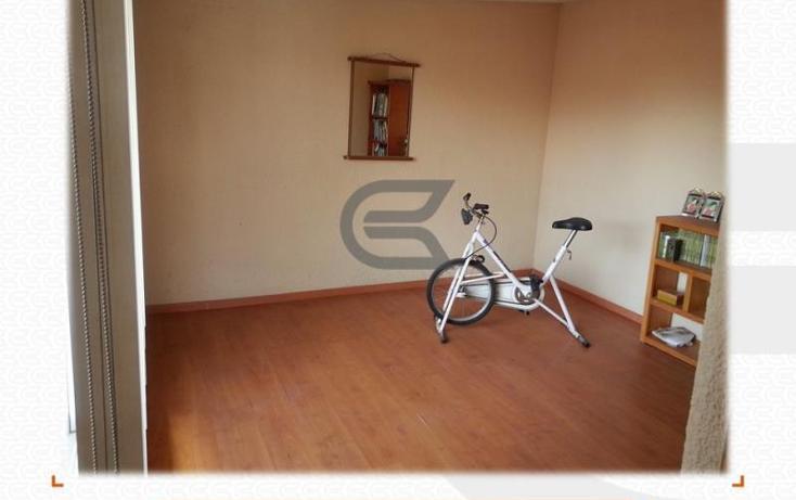Foto de casa en venta en  1, universidad, toluca, méxico, 1437185 No. 26