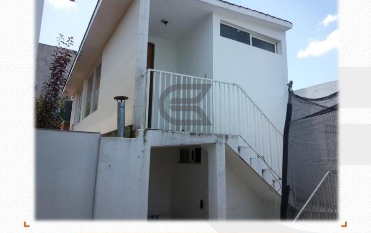 Foto de casa en venta en  1, universidad, toluca, méxico, 1437185 No. 28