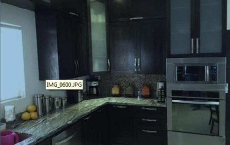 Foto de casa en venta en  1, valle de bosquencinos 1era. etapa, monterrey, nuevo león, 2662235 No. 02