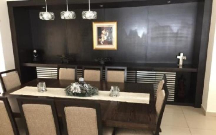 Foto de casa en venta en  1, valle de bosquencinos 1era. etapa, monterrey, nuevo león, 2662235 No. 04