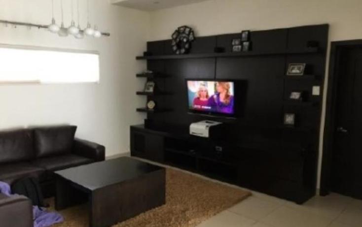 Foto de casa en venta en  1, valle de bosquencinos 1era. etapa, monterrey, nuevo león, 2662235 No. 05