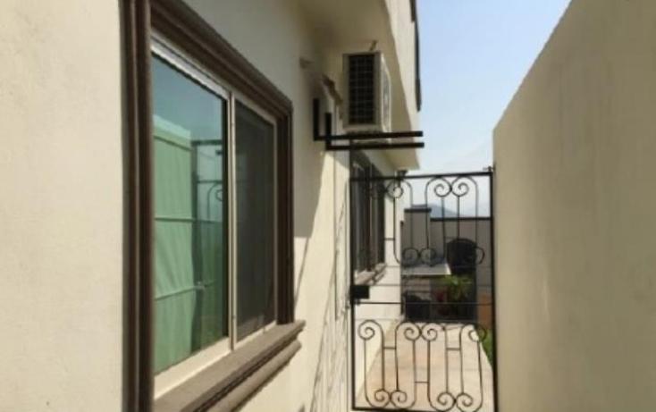Foto de casa en venta en  1, valle de bosquencinos 1era. etapa, monterrey, nuevo león, 2662235 No. 08