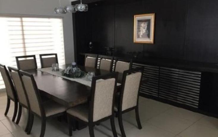 Foto de casa en venta en  1, valle de bosquencinos 1era. etapa, monterrey, nuevo león, 2662235 No. 09