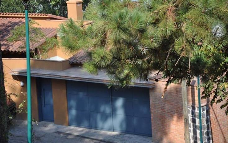Foto de casa en venta en  1, valle de bravo, valle de bravo, méxico, 1667964 No. 03