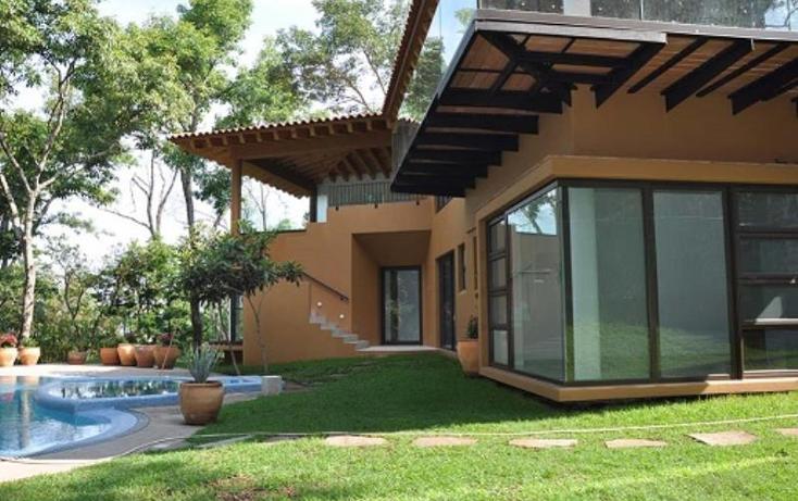 Foto de casa en venta en  1, valle de bravo, valle de bravo, méxico, 1668126 No. 01
