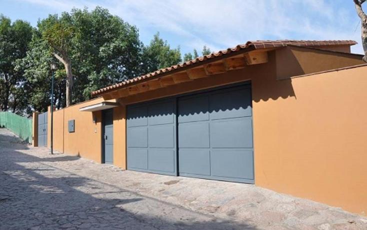 Foto de casa en venta en  1, valle de bravo, valle de bravo, méxico, 1668126 No. 02