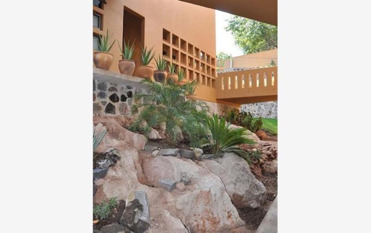Foto de casa en venta en  1, valle de bravo, valle de bravo, méxico, 1668126 No. 05
