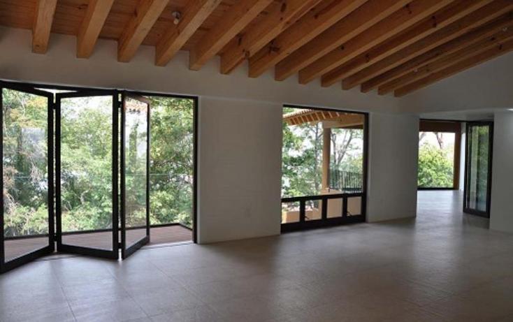 Foto de casa en venta en  1, valle de bravo, valle de bravo, méxico, 1668126 No. 10
