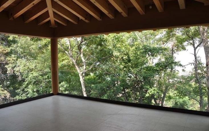 Foto de casa en venta en  1, valle de bravo, valle de bravo, méxico, 1668126 No. 13