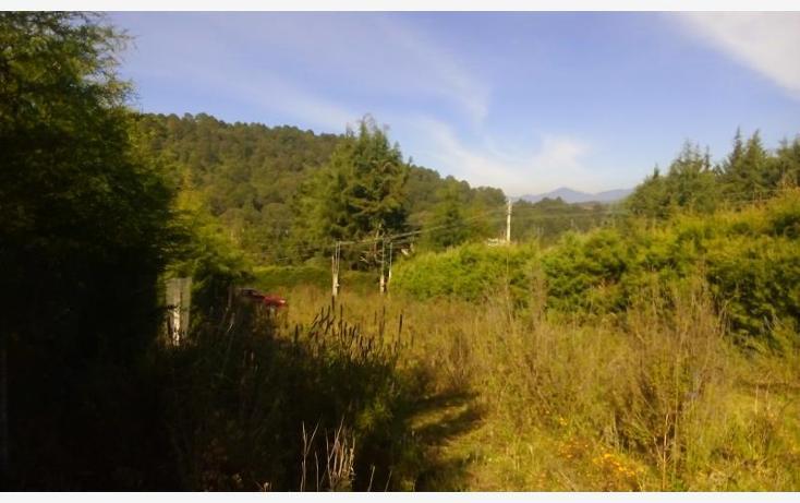 Foto de terreno habitacional en venta en  1, valle de bravo, valle de bravo, m?xico, 1674306 No. 03