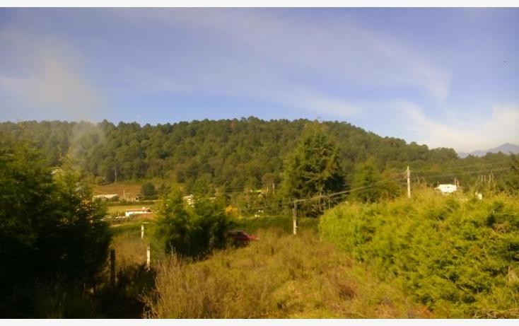 Foto de terreno habitacional en venta en  1, valle de bravo, valle de bravo, m?xico, 1674306 No. 05