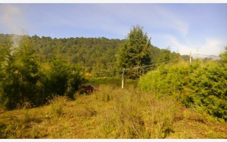 Foto de terreno habitacional en venta en  1, valle de bravo, valle de bravo, m?xico, 1674306 No. 06