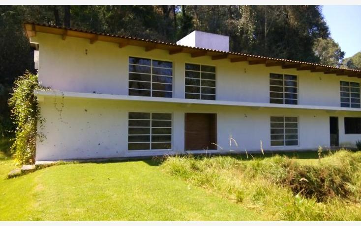 Foto de casa en venta en  1, valle de bravo, valle de bravo, méxico, 1904848 No. 01