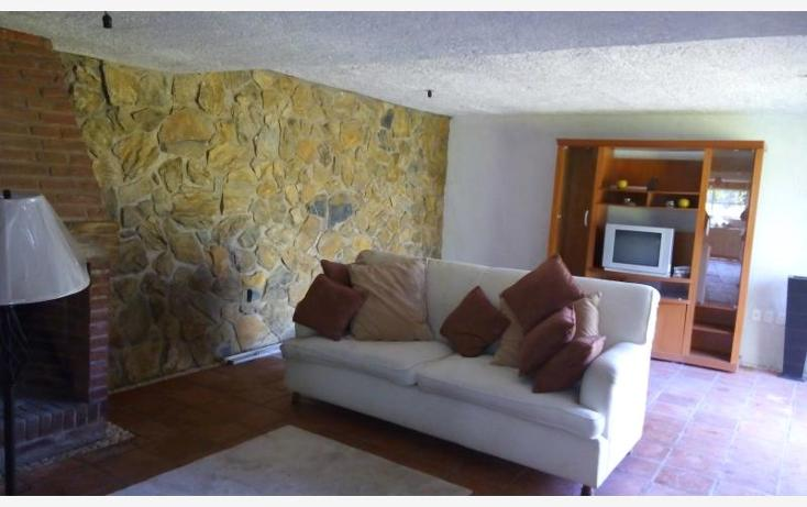 Foto de casa en venta en  1, valle de bravo, valle de bravo, méxico, 1904848 No. 07
