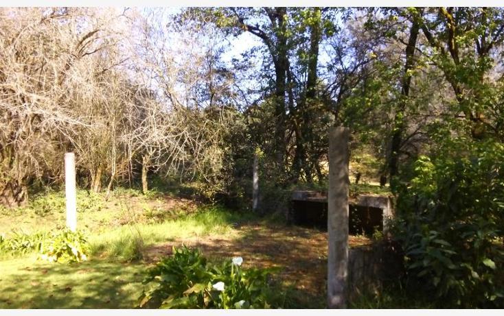 Foto de casa en venta en  1, valle de bravo, valle de bravo, méxico, 1904848 No. 09