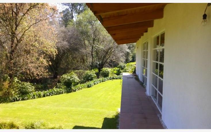 Foto de casa en venta en  1, valle de bravo, valle de bravo, méxico, 1904848 No. 10