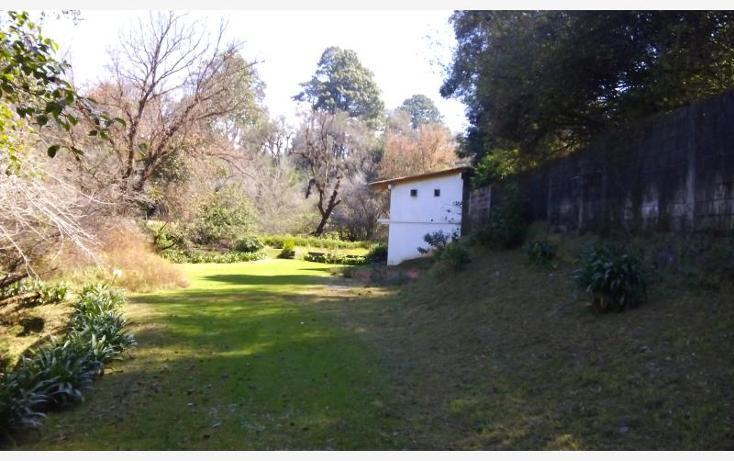 Foto de casa en venta en  1, valle de bravo, valle de bravo, méxico, 1904848 No. 11