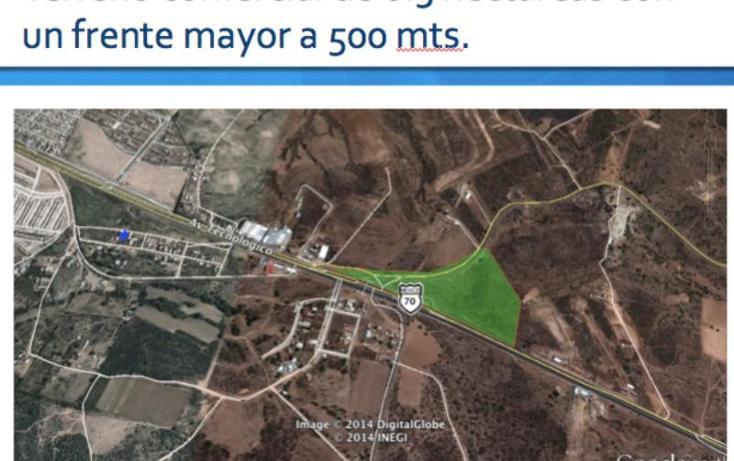 Foto de terreno comercial en venta en avenida tecnologico ---1, valle de los cactus, aguascalientes, aguascalientes, 490124 No. 03