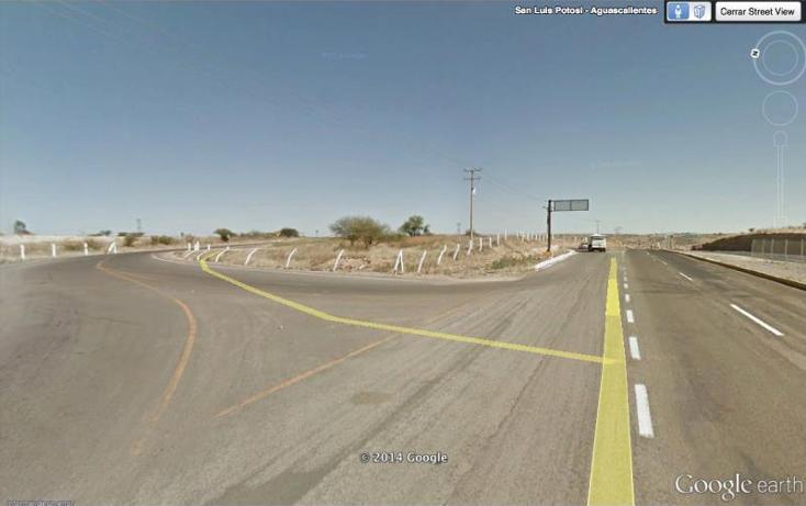 Foto de terreno comercial en venta en avenida tecnologico ---1, valle de los cactus, aguascalientes, aguascalientes, 490124 No. 04