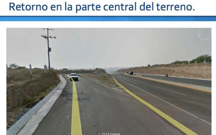 Foto de terreno comercial en venta en avenida tecnologico ---1, valle de los cactus, aguascalientes, aguascalientes, 490124 No. 05