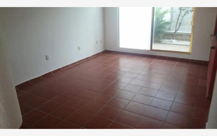 Foto de casa en venta en  1, valle de mil cumbres, morelia, michoac?n de ocampo, 1670958 No. 04