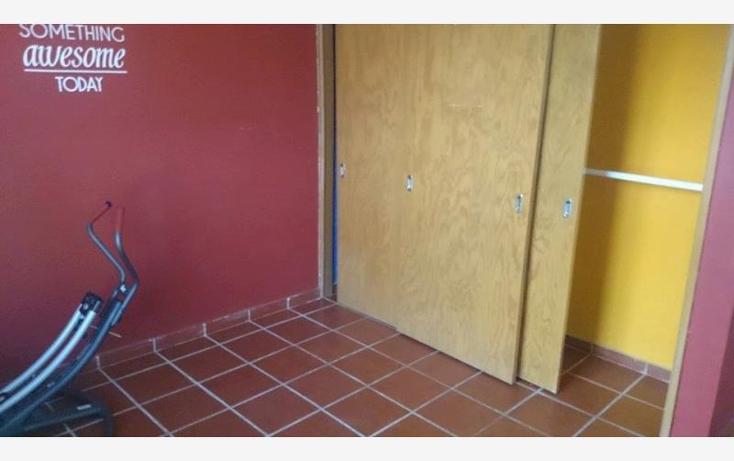 Foto de casa en venta en  1, valle de mil cumbres, morelia, michoac?n de ocampo, 1670958 No. 07