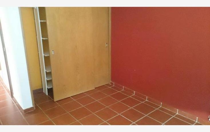 Foto de casa en venta en  1, valle de mil cumbres, morelia, michoac?n de ocampo, 1670958 No. 09