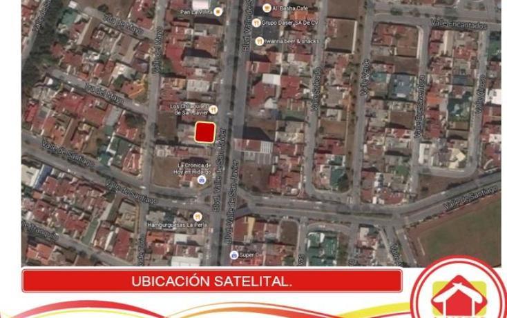 Foto de oficina en renta en  1, valle de san javier, pachuca de soto, hidalgo, 1450837 No. 03